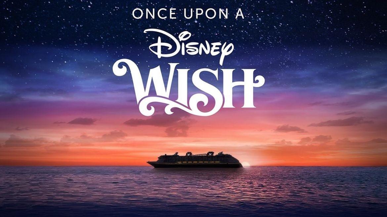 Arriva nel 2022 la nuova Disney Wish